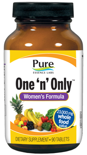 one n only women's multivitamin