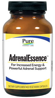adrenal essence energy