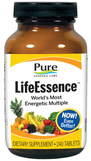 lifeessence multivitamin