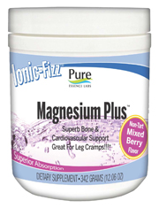 ionic fizz magnesium supplement