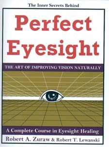 book perfect eyesight old edition