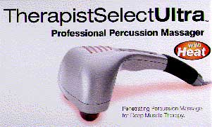 Therapist Select Ultra