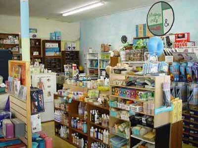 inside store 2