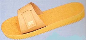 smoothie contour sandal